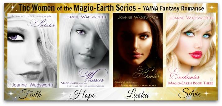1.1.2 magio-earth women