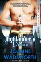 HighlandersDesire