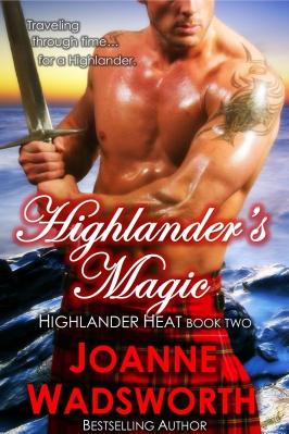 2 HighlandersMagic