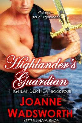 4 HighlandersGuardian