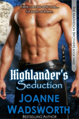 13 Highlander's_Seduction_#3