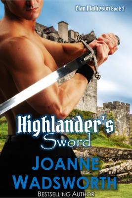 16 Highlander's_Sword_#3