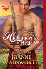 17 Highlander's_Bride_#1