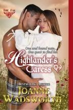 Highlander'sCaress